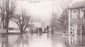 MISE À JOUR : 6 communes supplémentaires du Val-de-Marne reconnues en état de catastrophe naturelle