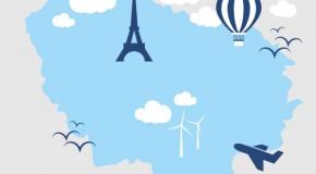 Répondez à l'enquête sur la qualité de l'air en Île-de-France