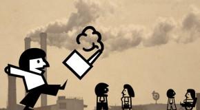 URGENT : Pétition contre le vote de la première tranche de travaux de l'incinérateur des déchets d'Ivry.