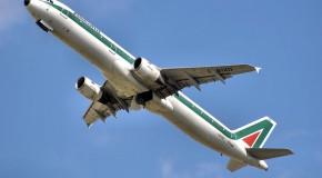 Alitalia se fait tirer l'oreille!
