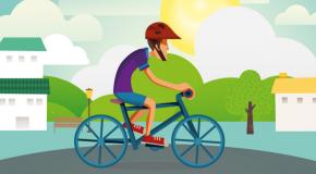 Participez au Plan vélo de l'Île-de-France