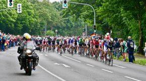Le Tour de France passe dans le Val-de-Marne …