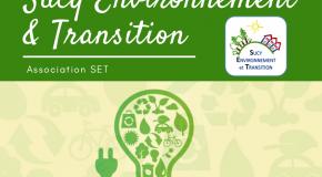 Sucy Environnement & Transition organise une soirée « Énergies propres »