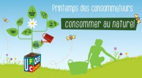 Printemps des Consommateurs : quelques photos …