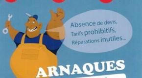 Table ronde «Arnaques à domicile» à Champs-sur-Marne (77)