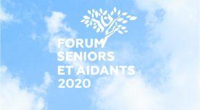 Votre AL sera présente au Forum seniors et aidants 2020 de Sucy-en-Brie
