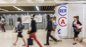 Communiqué de presse : Métro, Boulot… Hosto ? Des masques dans les transports franciliens
