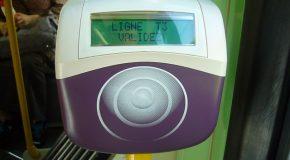 Remboursement de la carte Navigo : communiqué de la RATP